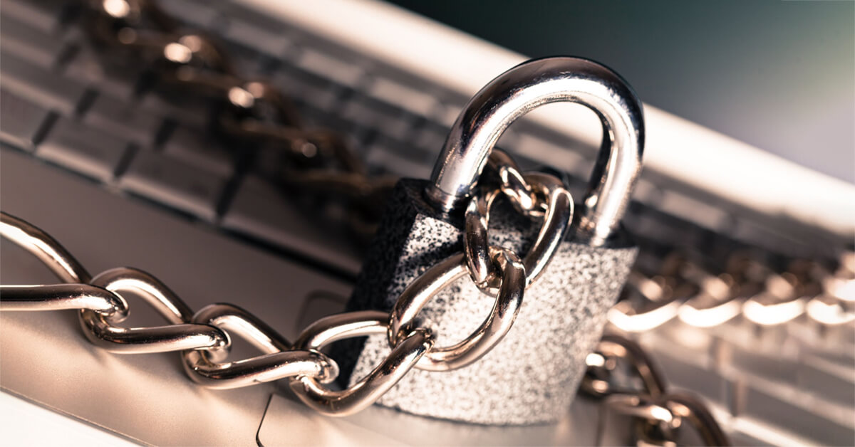 Keeping Your Business Data Safe Online and Offline