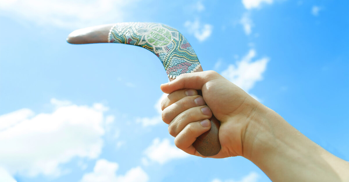 Why Objectivity Is the Keyword and Toxic Positivity Can Come Back like a Boomerang