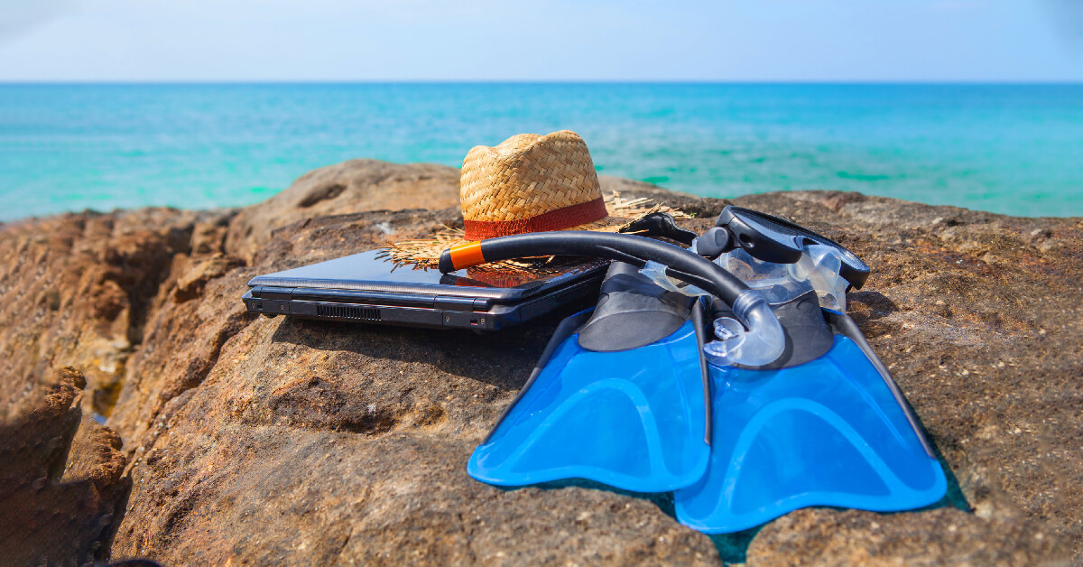 Tips To Help Keep Your Employees Productive This Summer