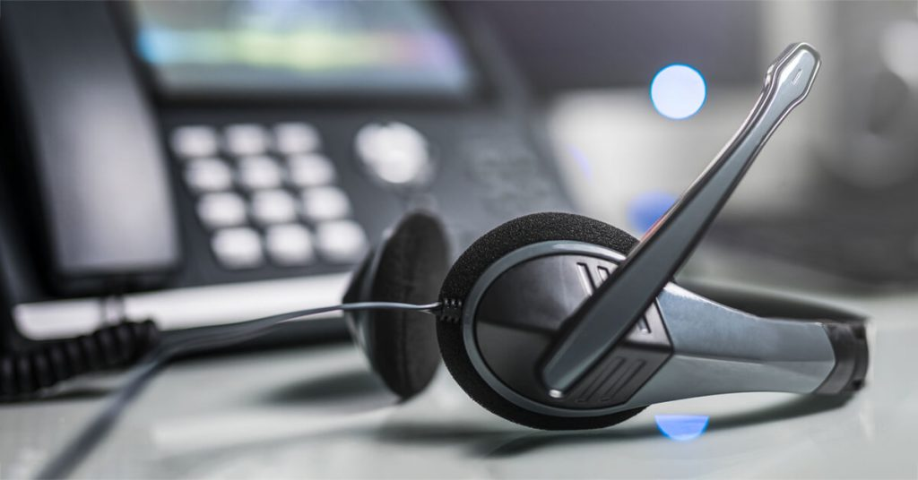 What is a VoIP phone number and how does it work