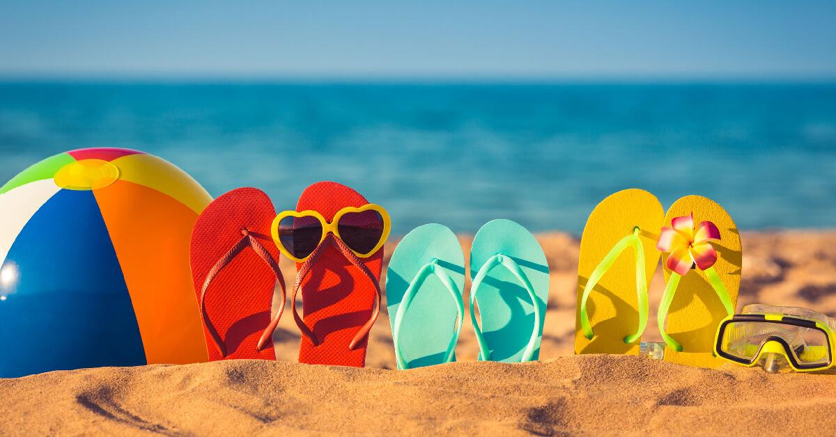 Summer Unplugged Digital Detox: How To Feel Rejuvenated