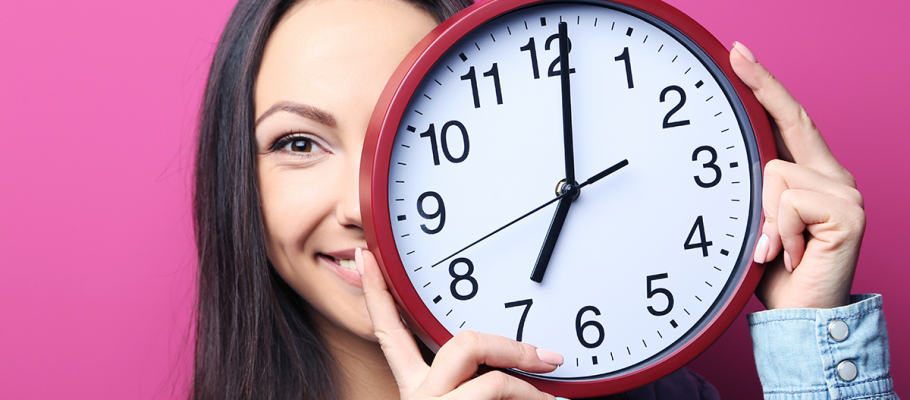Maximize Your Work Time