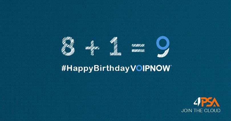 voipnow birthday