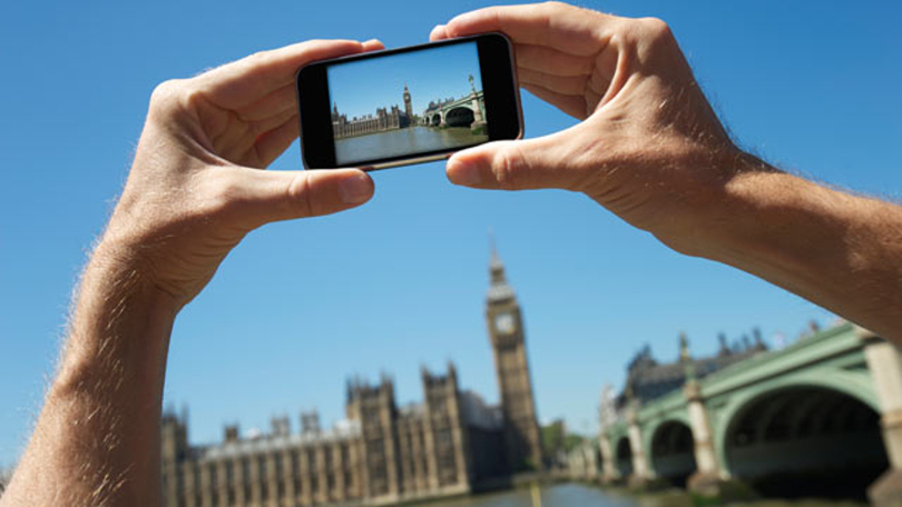 Communications Market Report Names the U.K. a 'Smartphone Society' | Image credits: cloudfront.net