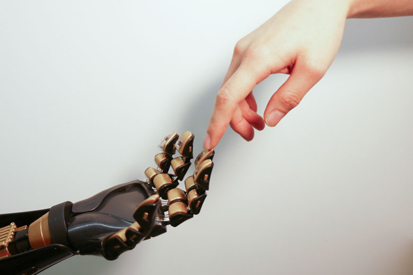 They've Done It – Researchers Create Artificial Skin That Senses Touch | Image credits: Stanford
