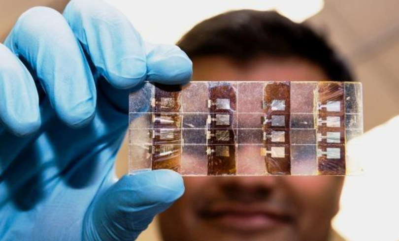 New Type of Solar Panel Promises ROI in Just 2 Months   Image credits:www.greenbiz.com
