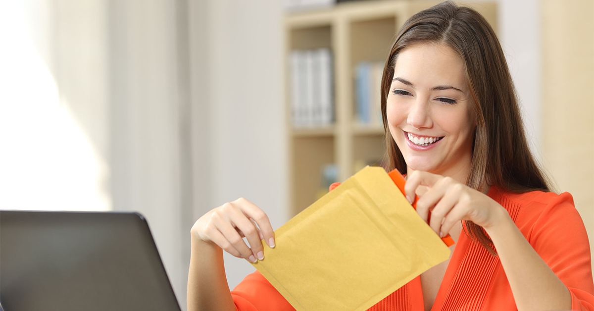 Improve your business communication on email and chat