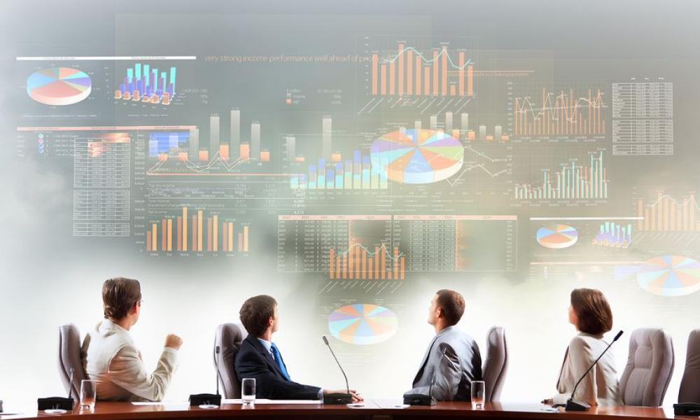 Big data collage   Image credits: t-systems.com