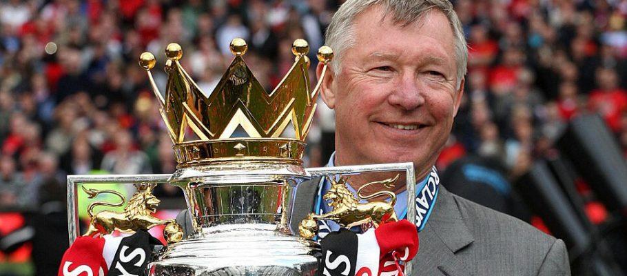 Sir Alex-Ferguson