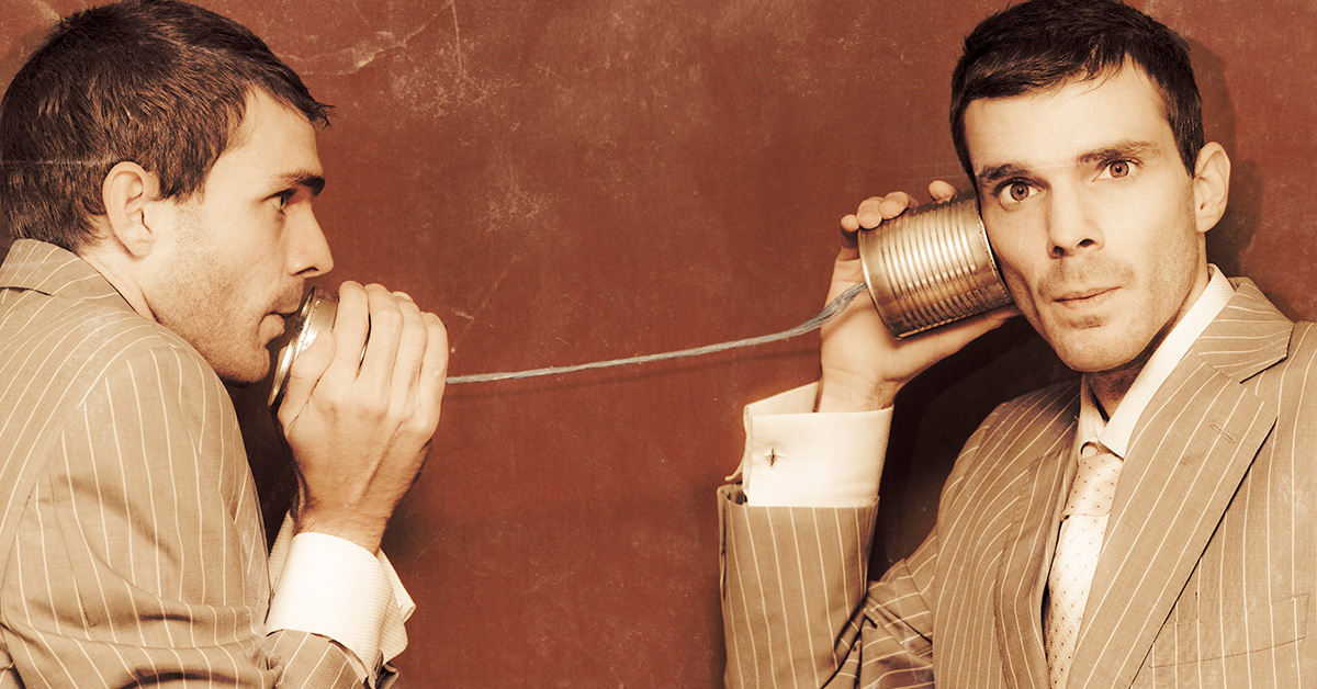 Effective communication is a game changer