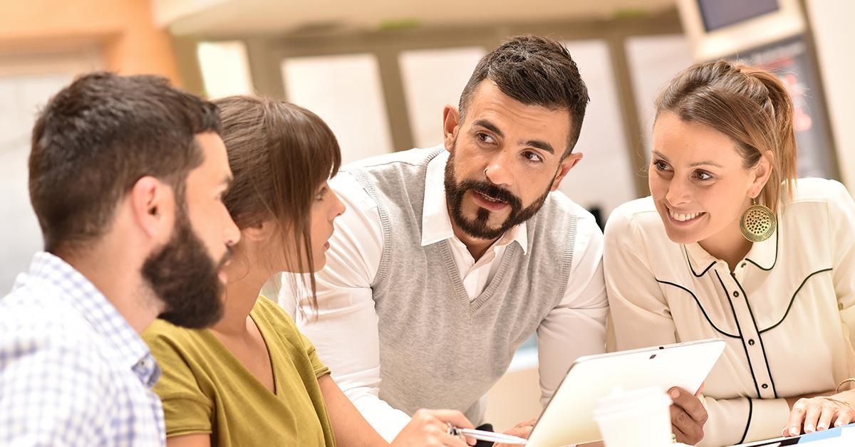 Hubgets & Smart Meetings