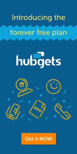 Introducing the forever free plan for Hubgets