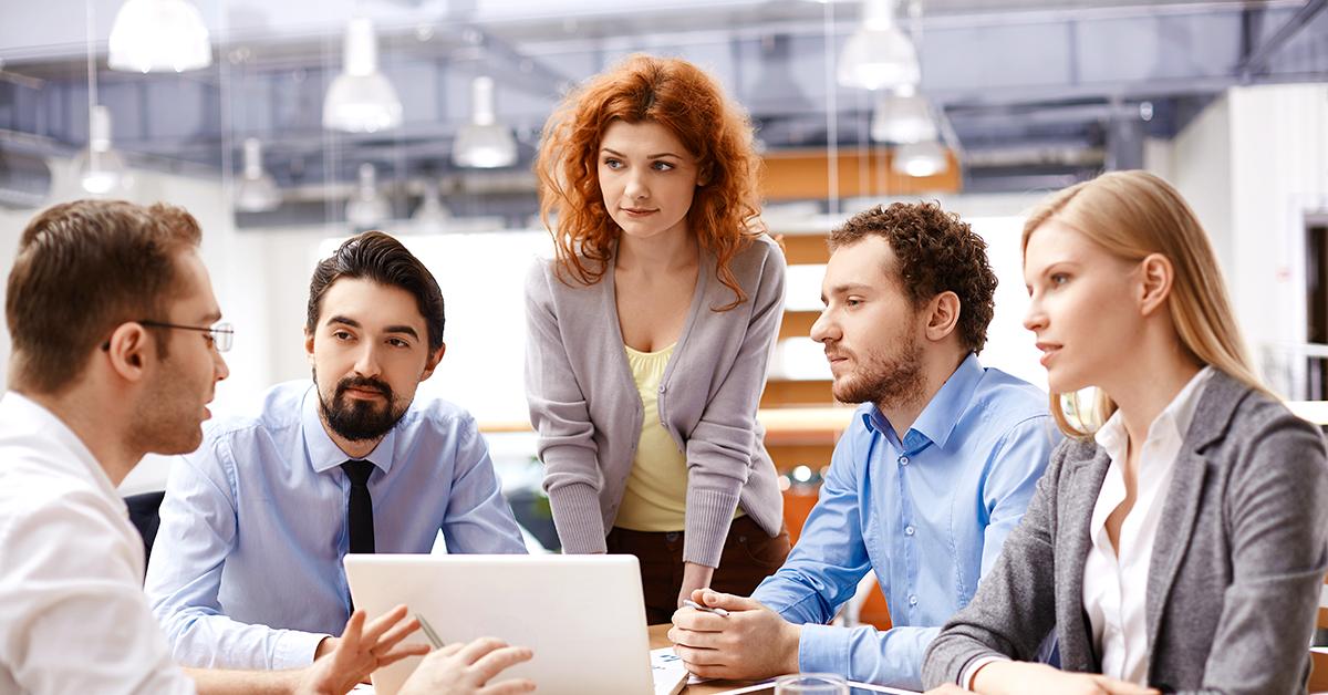 7 Ways to Be Useful in Meetings