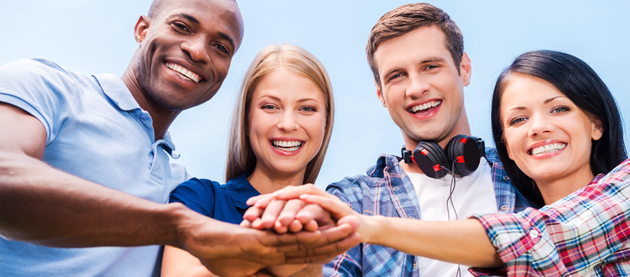 How to Build Meaningful Team Relationships