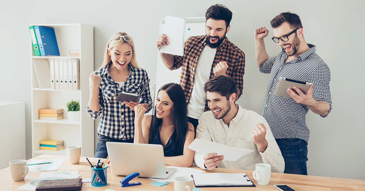 7 practical ways to beat workplace stress